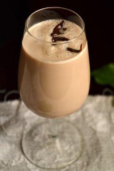 COFFEE MILK SHAKE