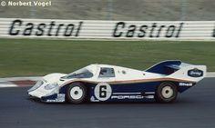 DRM Nurburgring Supersprint 1984