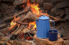 25+ Outdoor Kitchen Items That Beginner Campers Should Pack #camping