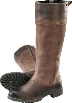 Clarks® Women's Neeve Ella Leather Weatherproof Boots, Footwear : Cabela's ... these are a must have some day.