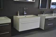 sink/vanity on Pinterest