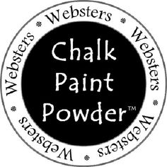 paint powder, chalk paint