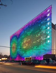 10 Beautiful Art Installations - My Modern Metropolis