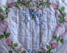 The Basics of Hand Quilting