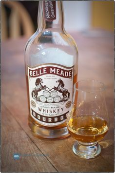 Tennessee's Whiskey Revival with Belle Meade Bourbon