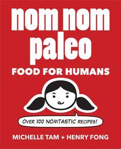 The Whole30 Recap: EVERY SINGLE DAY. | Award-Winning Paleo Recipes | Nom Nom Paleo books, coffee tables, nom paleo, diet, cookbook, grain free, fitness, food, nom nom