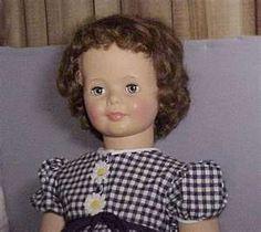 1959-1961 Patti Playpal      nancysantiquesdollsandtoys....