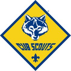 Cub Scouting (Boy Scouts of America).svg