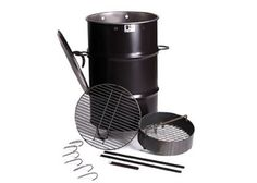 Pit Barrel Cooking | Outdoor Cookers | Outdoor Smokers | Pit Barrel Cooker Co.