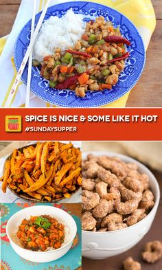 Hot and Spicy #Sunda
