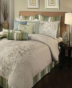 Bedding Comforter Sets On Pinterest Comforter Sets