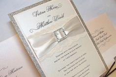 southern plantations, bridesmaids, invit idea, wedding receptions, diy wedding invitations ideas, wedding ideas, colors, backgrounds, glitter
