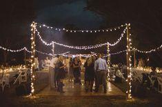 Pomegranate Farm Wedding: Noelle + Marcel