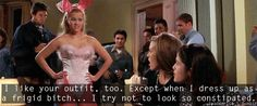 legally blonde<3