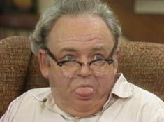 All in the Family - Archie Bunker