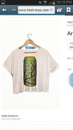 Arizona green tea = love