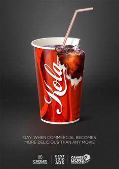 Advertising inspiration
