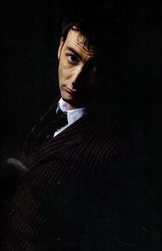 Tenth Doctor, David Tennant...