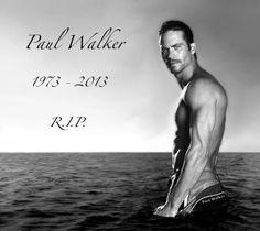#rip #paulwalker