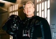 David Prowse is Darth Vader