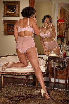 Secrets In Lace Dotted Sheer Panty