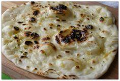 homemad bread, flat, bread recip, garlic bread