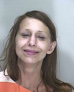 Cops: Woman Stripped, Did Yoga In Roadway