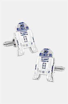 'Star Wars™ - R2-D2®' Cuff Links
