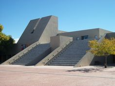 National Hispanic Cultural Center in Albuquerque