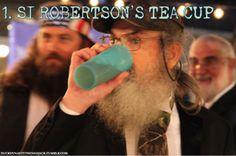 si robertson