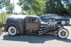 Gas Rod