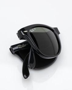 folding glasses that are actually cool!!-C'est la vie.