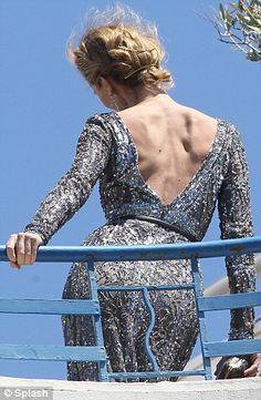 backless dresses, cann