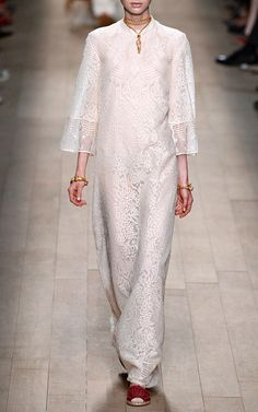 Valentino Spring/Summer 2014 Trunkshow Look 43 on Moda Operandi