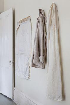 ✂ my bedroom  donna griffith via covet garden