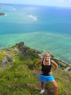 what to see/do/eat in oahu, from a blogger who lived there for 3+ years
