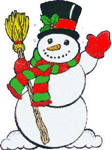 Le bonhomme de neige de Jason Emond