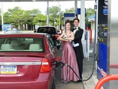 Funny Prom Photos ~ Damn Cool Pictures