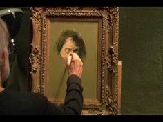 ▶ dennis Sheehan Painting start to finish - YouTube