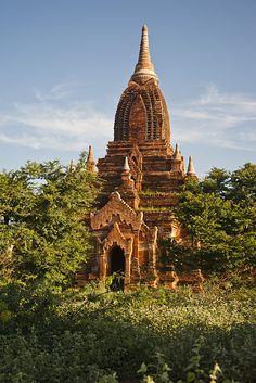 Burma, Southeast Asia