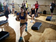 Are you still Jazzercising or have you hopped onto the newest fitness bandwagon? A worldwide survey conducted by the American College of Sports Medici...