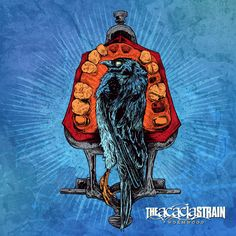 #album #cover #design #inspiration #band #digitalart