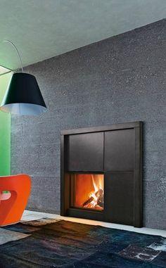 Fireplace, Fireplace, Fireplace