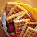 Interstitial Cystitis Network : The IC Chef Cookbook : Breakfast