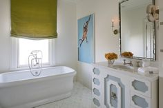Bathroom. Palmer Weiss – Presidio Heights 3