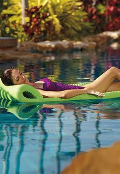 World's Finest Pool Floats in Bright Colors!