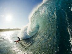 Todd Glaser | Oscar Moncada, Puerto Escondido