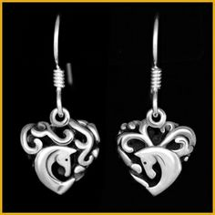 Sequoia Springs Equestrian Jewelry