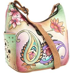 Anuschka Handbags - 433