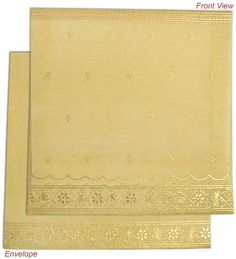 |Indian Wedding Invitations